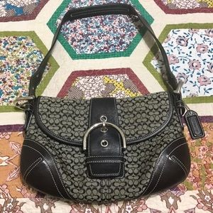 COACH SOHO HANDBAG!